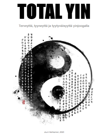 Total Yin -kirja (Readme.fi, 7/2020)